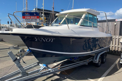 Jeanneau Merry Fisher 625 for sale in United Kingdom for £21,250