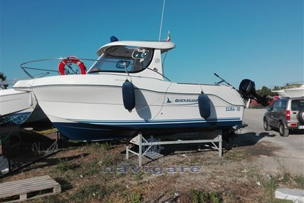 Quicksilver 580 Pilothouse for sale in Italy for €18,000 (£15,626)
