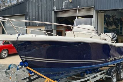 White Shark 205 for sale in United Kingdom for £34,950