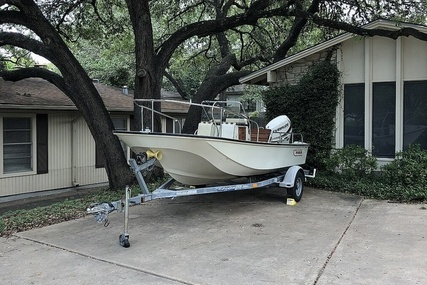 Boston Whaler Montauk 17 for sale in United States of America for $25,000 (£18,135)