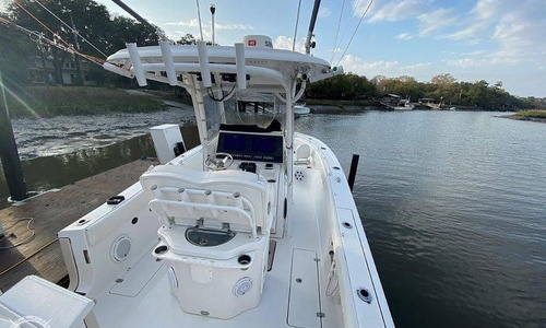 Image of Sportsman Open 252 for sale in United States of America for $128,000 (£90,120) Meggett, South Carolina, United States of America