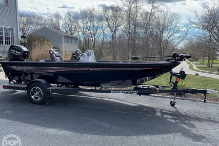 Ranger Boats VS1660SC for sale in United States of America for $21,650 (£15,366)