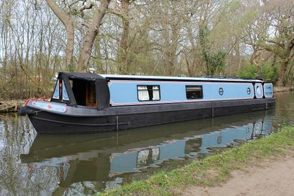 Liverpool Boats 50' Semi Trad for sale in United Kingdom for £54,950