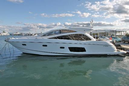 Sunseeker Predator 53 for sale in Spain for €630,000 (£547,013)