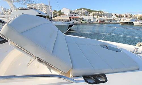 Image of Sunseeker Predator 53 for sale in Spain for €630,000 (£542,080) Empuriabrava, Spain