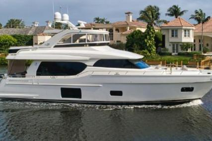 Ocean Alexander 70e for sale in United States of America for $3,200,000 (£2,321,296)