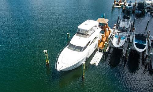 Image of Marquis flybridge for sale in United States of America for $695,000 (£505,510) Hallandale, FL, United States of America