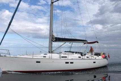 Beneteau Oceanis 411 for sale in Ireland for £74,500