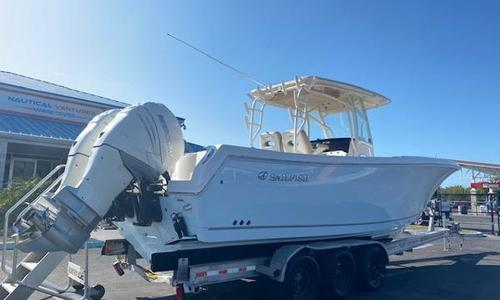 Image of Sailfish 320 CC for sale in United States of America for $240,625 (£174,395) Tampa, FL, United States of America