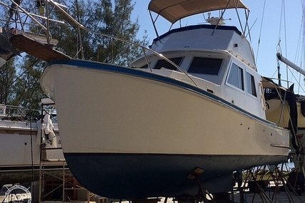 Sisu Heritage 30 for sale in United States of America for $40,000 (£28,645)