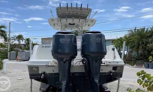 Image of Robalo 300 CC for sale in United States of America for $111,000 (£79,371) Summerland Key, Florida, United States of America