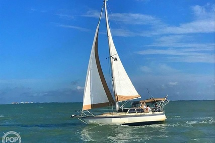 Capital Yachts Gulf 29 Pilot for sale in United States of America for $40,000 (£28,754)