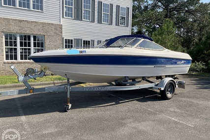 Stingray 195LS for sale in United States of America for $16,750 (£11,936)