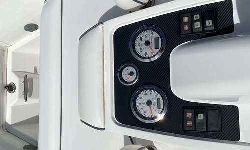 Image of Williams Turbojet 285s 100 Hp for sale in Spain for £16,950 Boats.co.uk, Cala d'Or, Mallorca, Spain