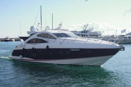 Sunseeker Predator 62 for sale in Italy for €630,000 (£542,365)