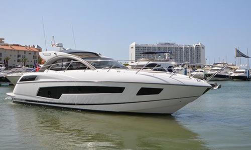 Image of Sunseeker San Remo for sale in Spain for £595,000 Mallorca, Spain