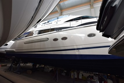 Fairline Squadron 62 for sale in Finland for €414,000 (£360,342)