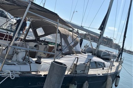 Beneteau Oceanis 46 for sale in Italy for €115,000 (£99,003)