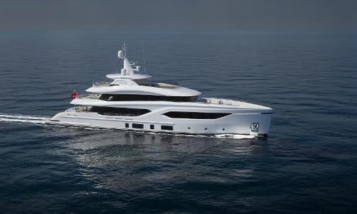 Image of Conrad C144S for sale in Poland for €24,500,000 (£21,030,223) Gdansk, Poland