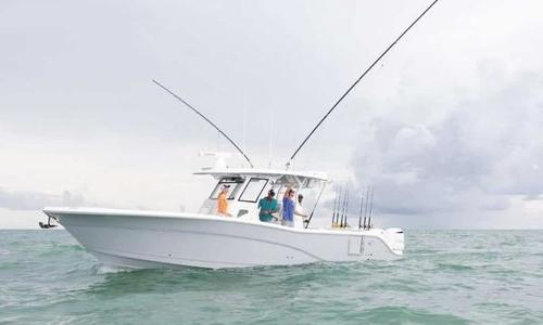 Image of Sea Fox 367 Commander for sale in Jamaica for $469,000 (£338,167) Kingston, Jamaica