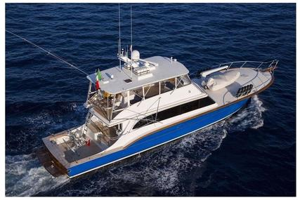 Buddy Davis 78 Sport Fisherman for sale in Indonesia for $1,350,000 (£961,998)