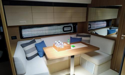 Image of Azimut Yachts Atlantis 43 for sale in Indonesia for $520,000 (£372,626) Jakarta, , Indonesia