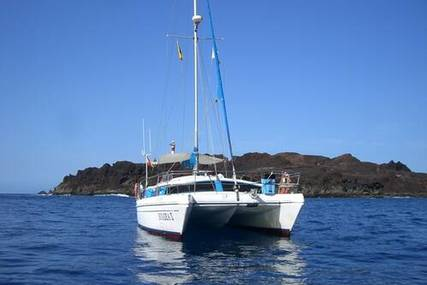 Prout Sailing Catamaran event 34 for sale in Spain for P.O.A.