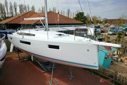 Jeanneau Sun Odyssey 410 for sale in United Kingdom for £279,950