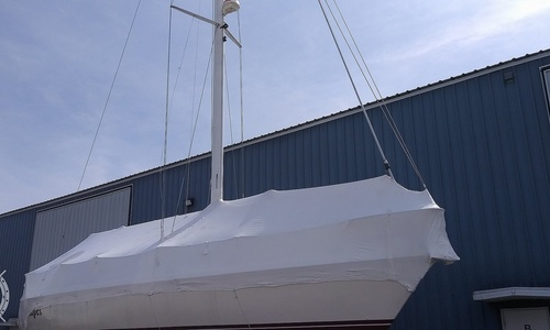 Image of Catalina 42 Wing Keel for sale in United States of America for $75,790 (£55,052) Bay City, Michigan, United States of America