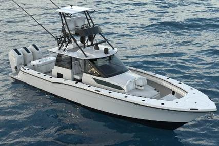 SEA FORCE 410 Center Console for sale in United States of America for P.O.A.