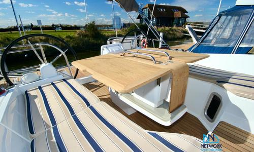 Image of Jeanneau Sun Odyssey 41 DS for sale in United Kingdom for £174,950 Chichester, United Kingdom