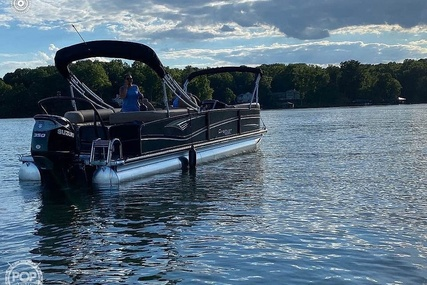 Premier Pontoons 250 Grand Majestic RF for sale in United States of America for $106,000 (£76,626)