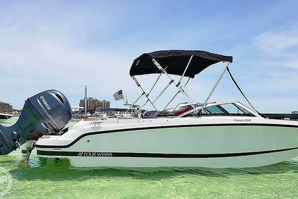 Four Winns HD 200 Freedom for sale in United States of America for $44,900 (£31,767)