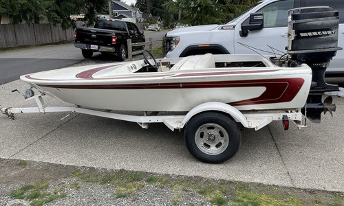 Image of Ski Craft 15 for sale in United States of America for $9,950 (£7,117) Tacoma, Washington, United States of America