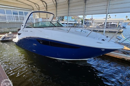 Sea Ray 260 Sundancer for sale in United States of America for $85,500 (£61,544)