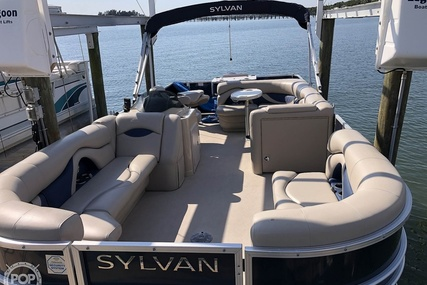 Sylvan Mirage 8522 Cruise N Fish for sale in United States of America for $33,400 (£23,929)