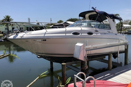 Sea Ray 260 Sundancer for sale in United States of America for $30,000 (£21,686)