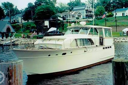 Chris-Craft Constellation 46 for sale in United States of America for $16,900 (£12,292)