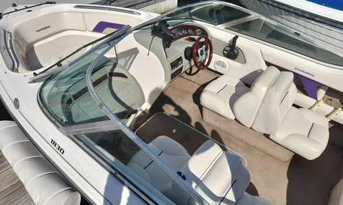 Image of Chaparral 1830 Limited Edition for sale in United Kingdom for £11,250 Conwy Marina, United Kingdom