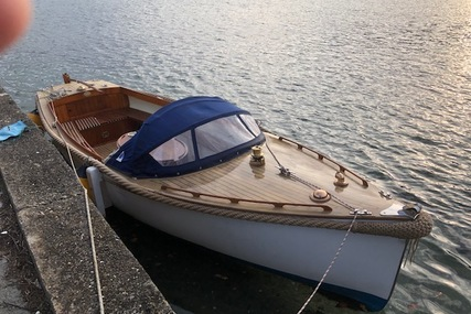 Ocean Yacht Company Harbour Launch for sale in United Kingdom for £27,500