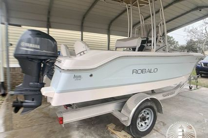 Robalo R160 for sale in United States of America for $36,600 (£26,658)