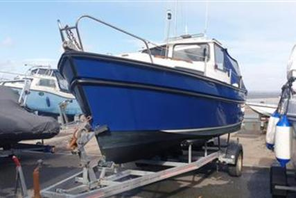Hardy Marine Pilot 20 for sale in United Kingdom for £12,000