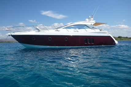 Sessa Marine C46 for sale in Croatia for €289,000 (£250,383)