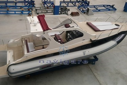 Famic Marine Pacific 34.1 Elegant for sale in Italy for €189,840 (£162,618)