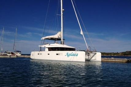 Lagoon 52 for sale in Italy for €795,000 (£683,548)