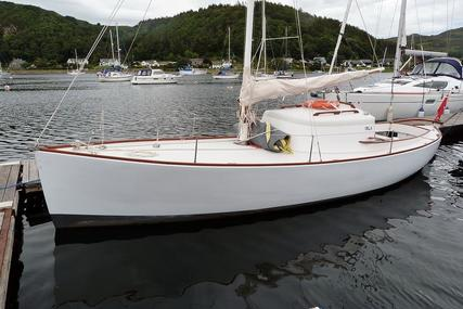 Custom Built 9m Motorsailer for sale in United Kingdom for £12,000