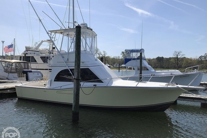 Albemarle 325 Convertible for sale in United States of America for $79,000 (£56,600)