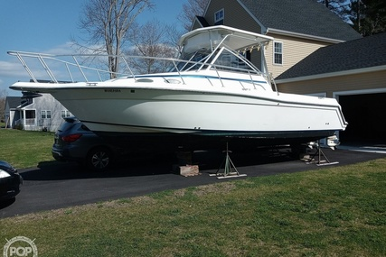 Hydra-Sports 2800 Walkaround for sale in United States of America for $27,500 (£19,806)