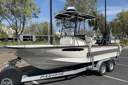Boston Whaler 210 MOUNTAUK for sale in United States of America for $71,700 (£51,942)