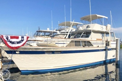 Chris-Craft 470 Commander for sale in United States of America for $111,000 (£78,532)